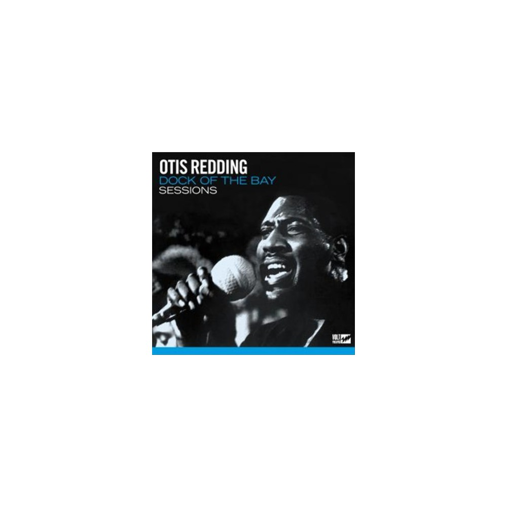 Otis Redding - Dock Of The Bay Sessions (CD)