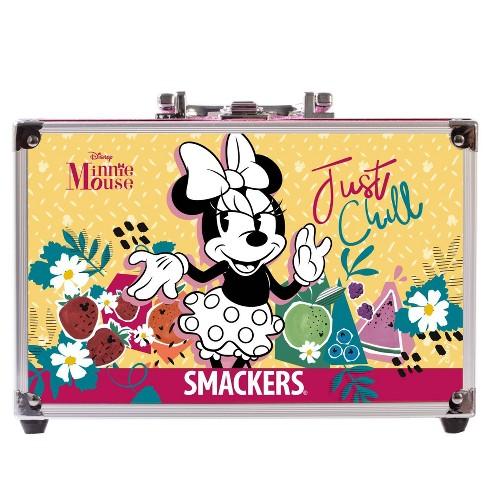 Lip Smacker Smackers Disney Train Case - 0.88oz - image 1 of 4