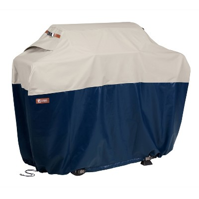 """64"""" Mainland Patio BBQ Grill Cover Large - Classic Accessories"""