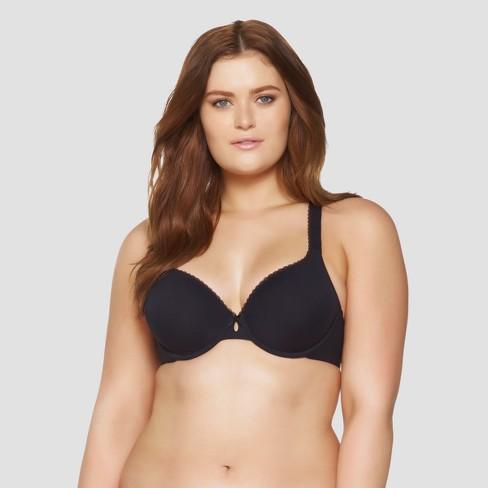 9761084a9814b Paramour® Women s Sensational Convertible Back T-Shirt Bra   Target