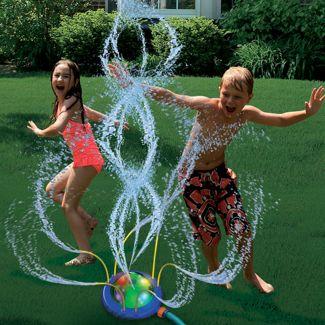 Wet N Wild Light Show Sprinkler