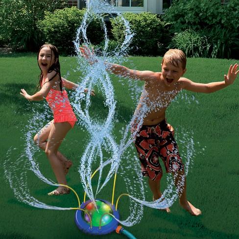 Wet N' Wild Light Show Sprinkler - image 1 of 5