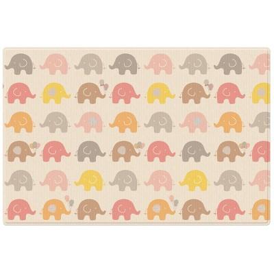 Parklon Little Elephant Soft Play Mat- Small
