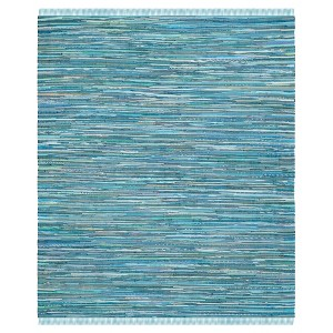 Huddersfield Area Rug - Blue / Multi (9