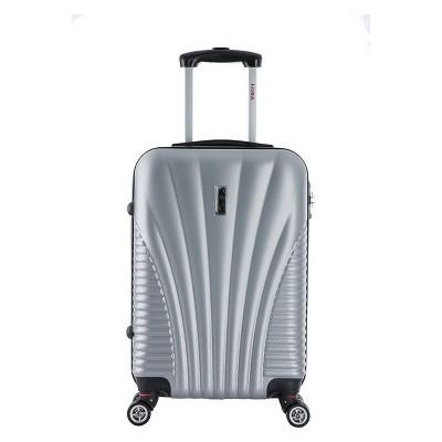 "InUSA Chicago 21"" Hardside Spinner Suitcase"