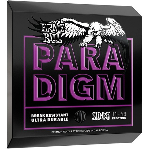 Ernie Ball Paradigm Power Slinky Electric Guitar Strings - image 1 of 3