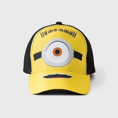 Toddler Minions Baseball Hat