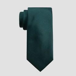 Men's Fairway Solid Tie - Goodfellow & Co™ Green One Size