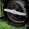 Sun Joe 24V-X2-17LM-CT 48-Volt iON+ Cordless Lawn Mower | 17-inch | 6-Position | Collection Bag | Tool Only. - image 4 of 4