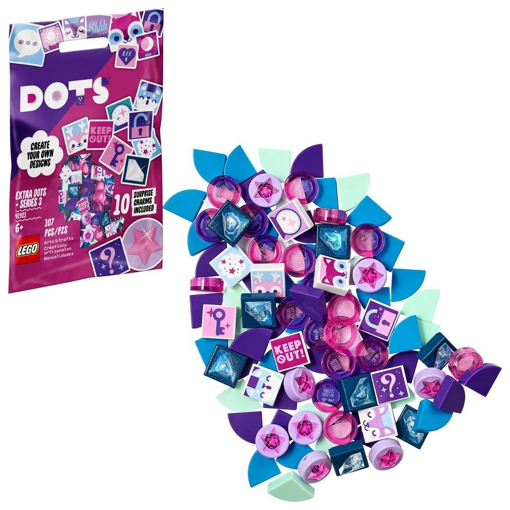 Lego Dots Extra Dots 8211 Series 3 41921