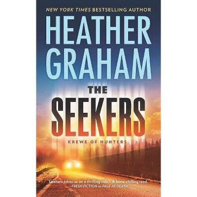 Seekers -  Original (Krewe of Hunters) by Heather Graham (Paperback)