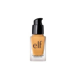 e.l.f. Flawless Finish Foundation 81378 Almond - 0.68 fl oz, 81378 Brown
