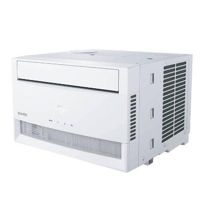 Danby 8000 BTU Window Air Conditioner DAC080B5WDB with WIFI