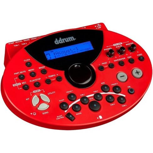 Ddrum 5xm Series Electronic Drum Module - image 1 of 1