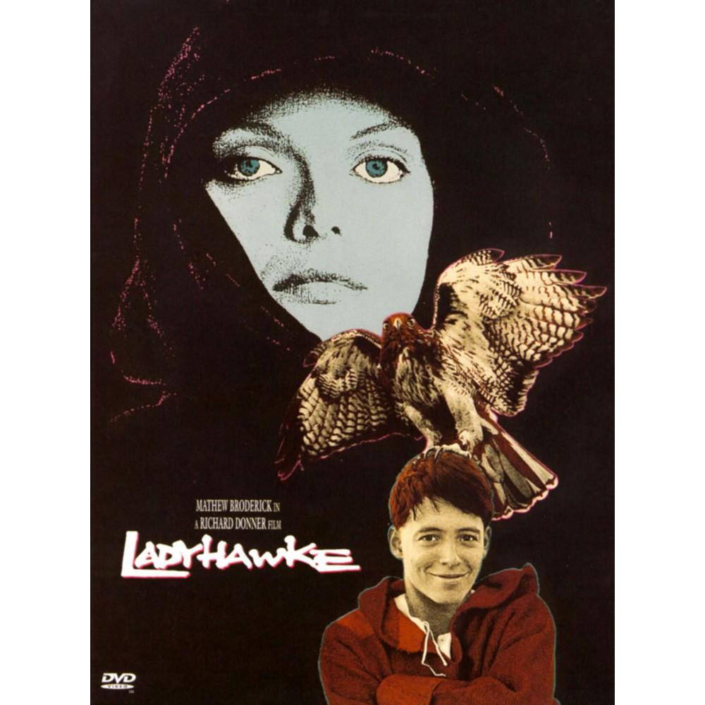 Ladyhawke, Movies