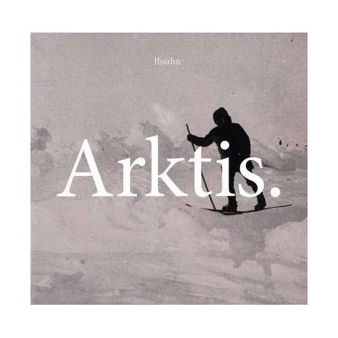 Ihsahn - Arktis. (CD) - image 1 of 1
