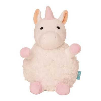 The Manhattan Toy Company Mini Puff Balls - Unicorn