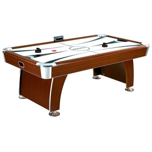 Hathaway 7.5' Air Hockey Table - image 1 of 4
