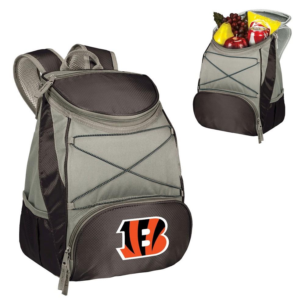 Cincinnati Bengals Ptx Backpack Cooler By Picnic Time