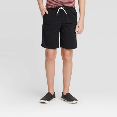 Boys' Woven Pull-On Shorts - Cat & Jack™