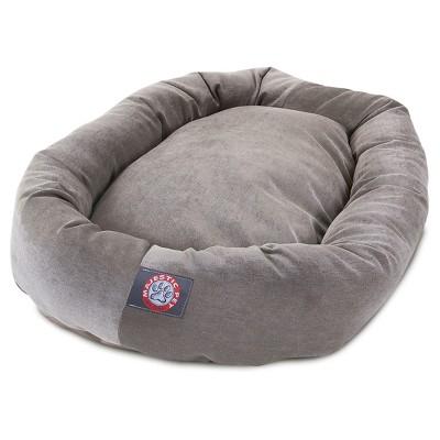 Majestic Pet Dog Bed - Calvary Heather - Large