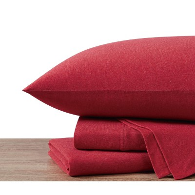 Jersey Cotton Sheet Set - Sean John
