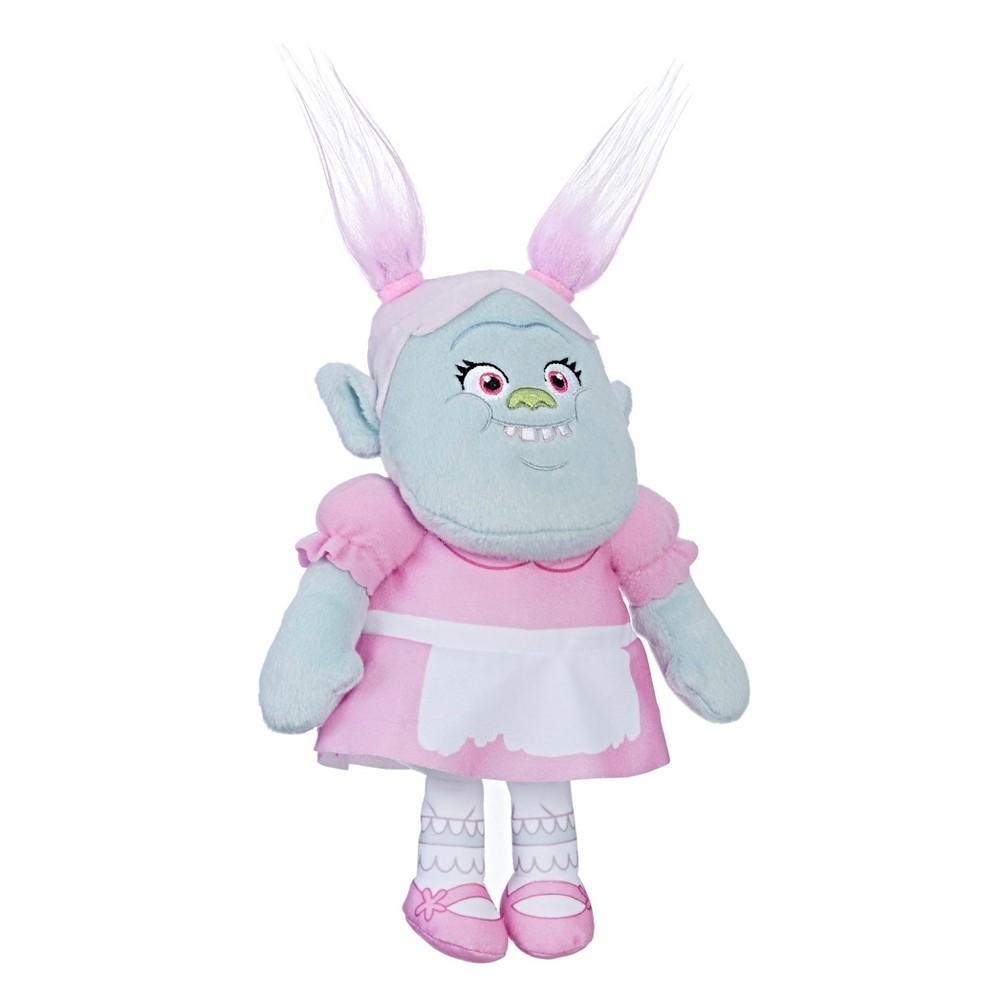 DreamWorks Trolls Bridget Hug 'N Plush Doll