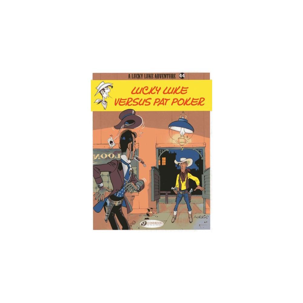Lucky Luke 44 (Paperback)