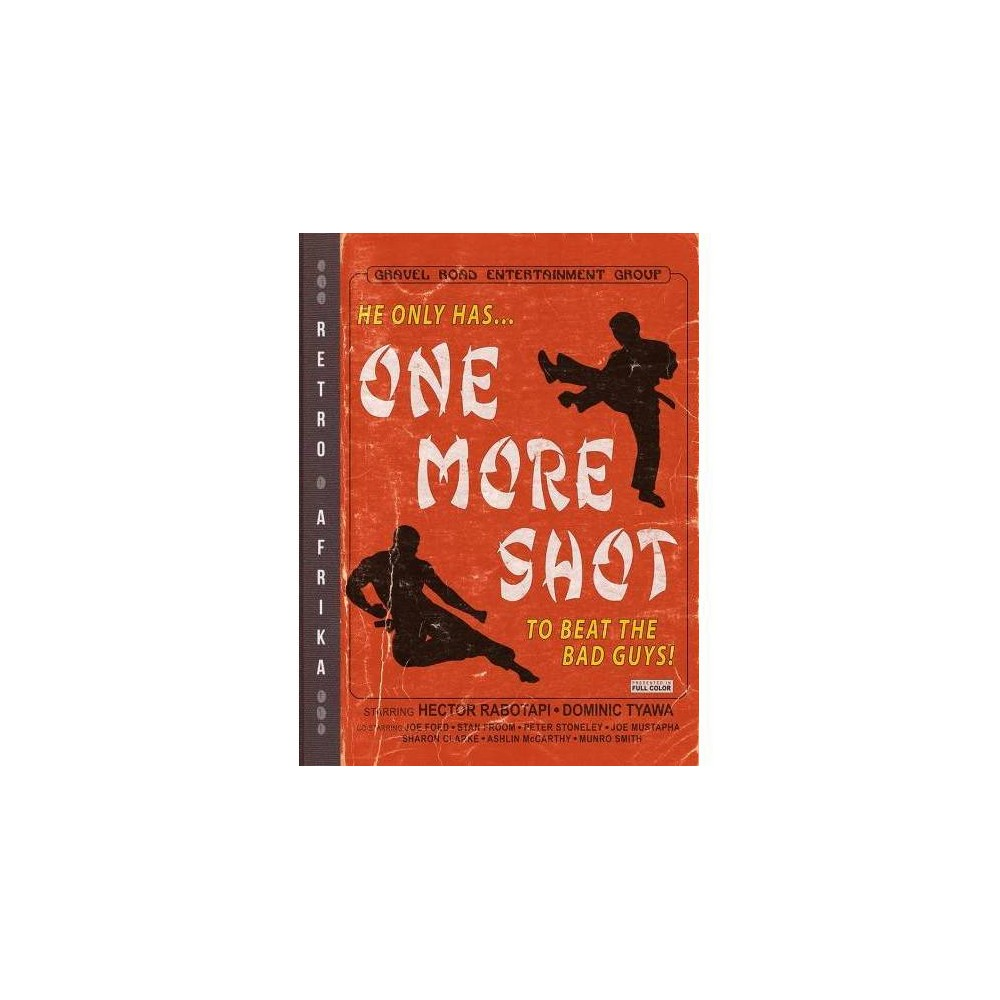 One More Shot (Dvd), Movies