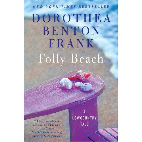 Folly Beach ( A Low Country Tale) (Reprint) (Paperback) - image 1 of 1