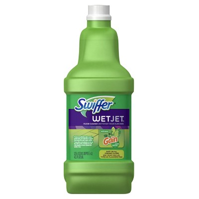 Swiffer Wet Jet Multiple Purpose Cleaner - 42.2oz