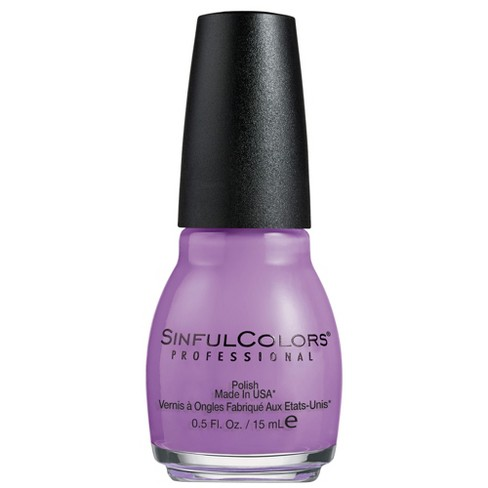 Sinful Colors Professional Nail Polish - 0.5 fl oz - image 1 of 7