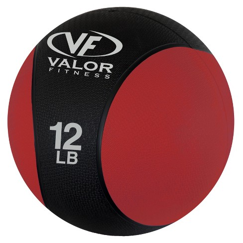 Valor Fitness RXM-12 Medicine Ball - 12lb - image 1 of 1