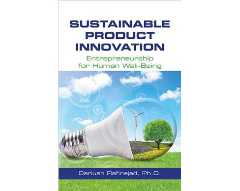 Sustainable Product Innovation : Entrepreneurship for Human Well-being -  (Hardcover) - image 1 of 1