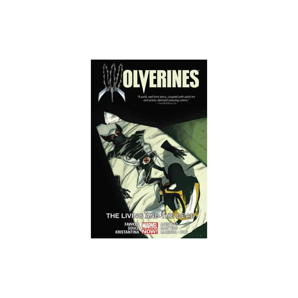Wolverines 3 ( Wolverine) (Paperback)