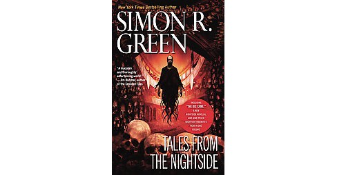 Tales from the Nightside (Paperback) (Simon R. Green) - image 1 of 1