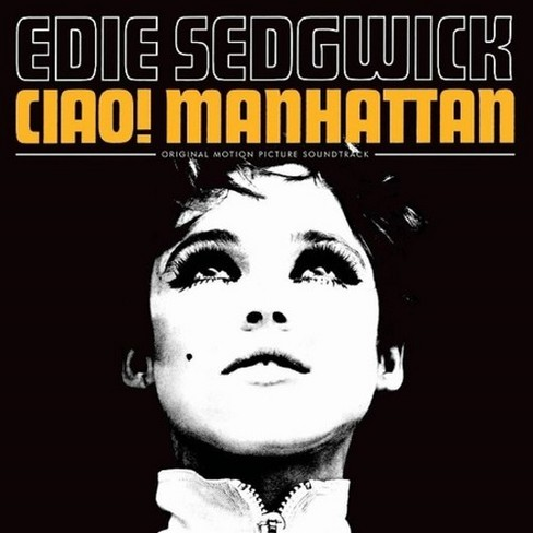 Various - Ciao Manhattan (Ost) (CD) - image 1 of 1