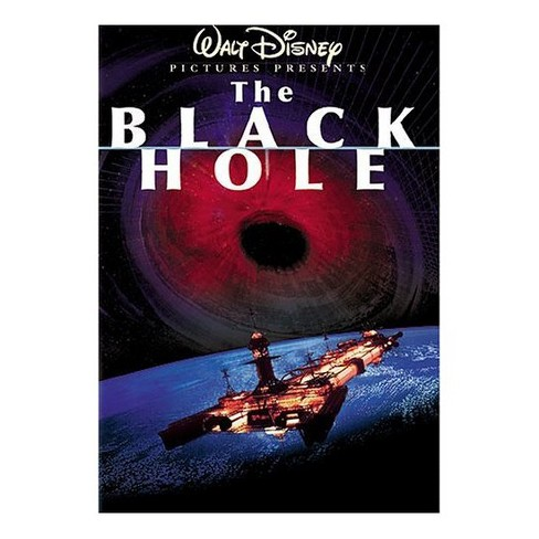 The Black Hole (DVD) - image 1 of 1