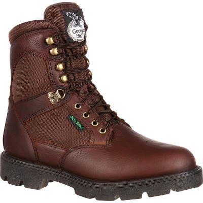 Men's Georgia Boot Homeland Waterproof Work Boot