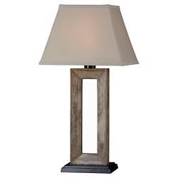 Kenroy Egress Outdoor Table Lamp