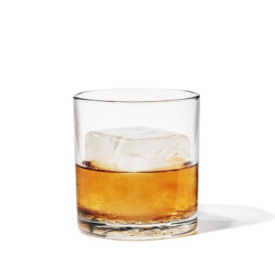 12oz Reserve Old Fashioned Glasses - Tossware