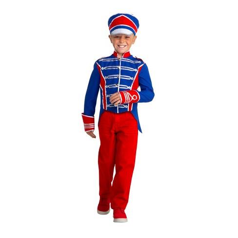Boys' Americana Jacket/Hat Costume Set - Spritz™ - image 1 of 3