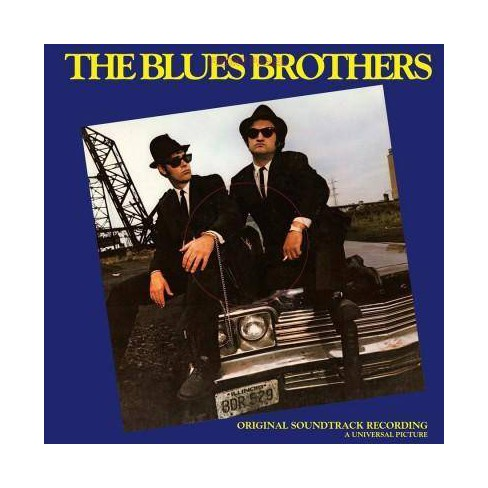 Various - Blues Brothers (OST) (Vinyl) - image 1 of 1