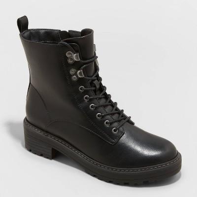 Women's Marta Combat Boots - Universal Thread™