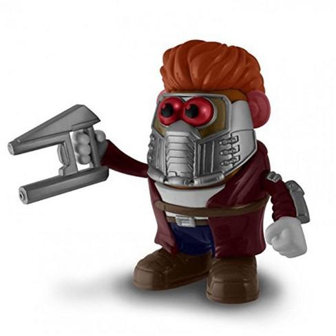 Promotional Partners Worldwide, LLC Marvel Mr. Potato Head: Star-Lord - image 1 of 3