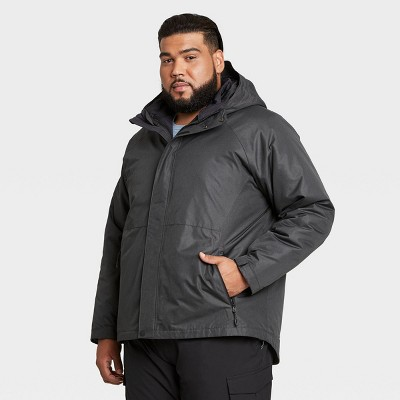 Men's 3-in-1 System Jacket - All in Motion™