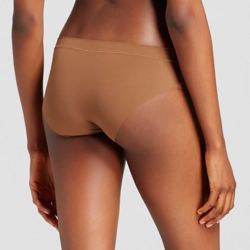 b41440fc7f0d Women's Laser Cut Hipster - Xhilaration™ - Cocoa M : Target