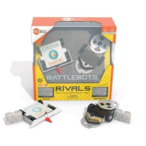 HEXBUG BattleBots Rivals 5.0 - image 1 of 4