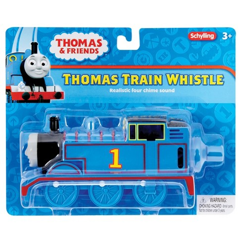 Schylling Mini Plastic Thomas Whistle - image 1 of 1