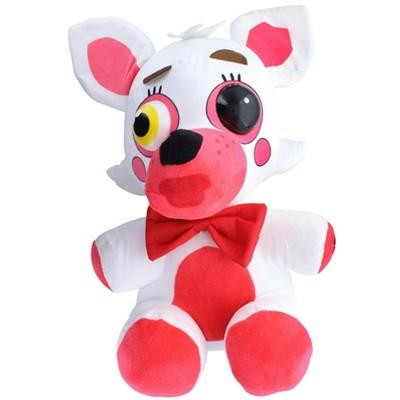 Chucks Toys Five Nights At Freddys 14 Inch Character Plush | Mangle